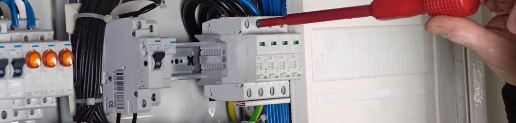 Electrician Parramatta